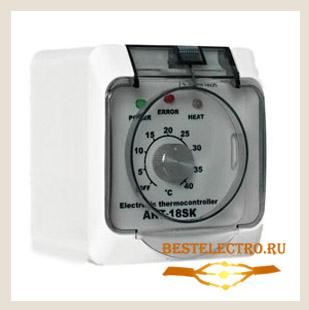 Терморегулятор APT-18SK